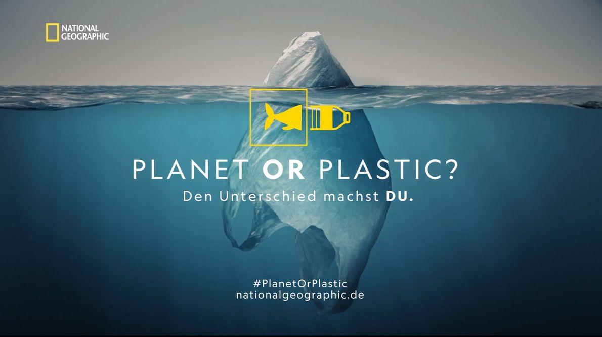 Planet or Plastic: Die Spitze des Eisbergs