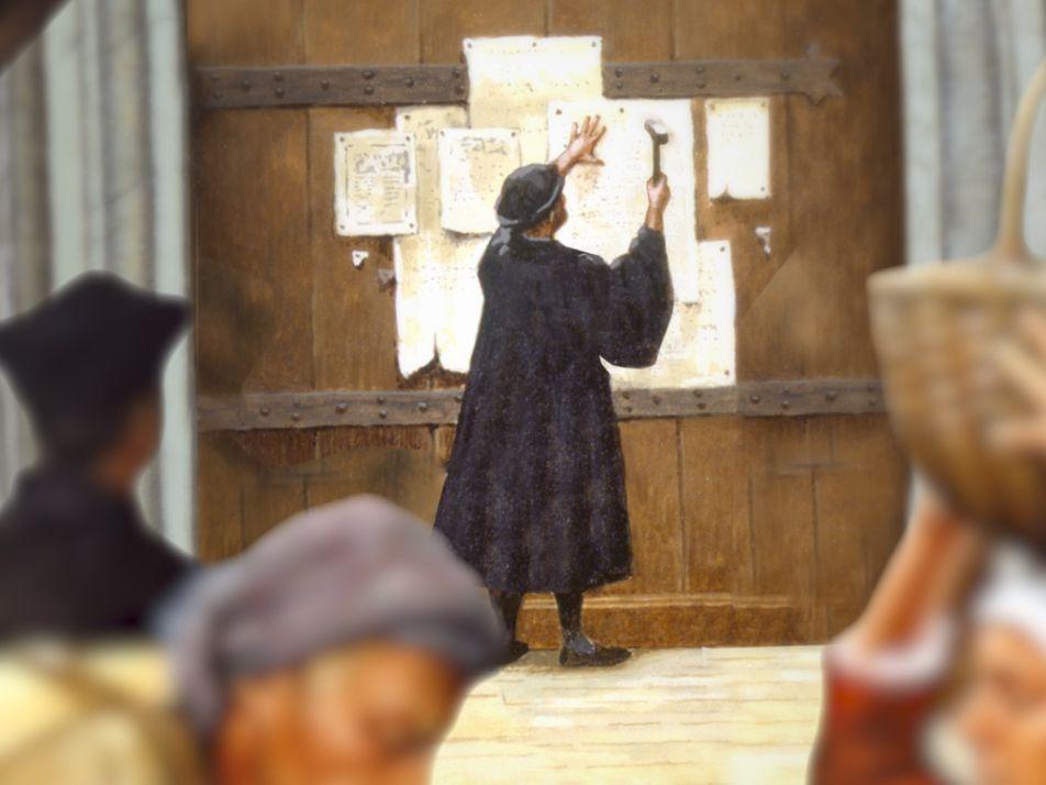 Wissen kompakt: Die Reformation