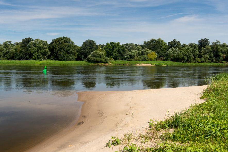 Deutsche Gewässer in kritischem Zustand