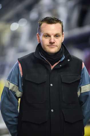 Timo Koesling