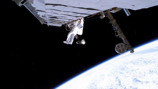 Wie es ist, die Erde von oben zu sehen
