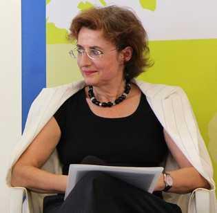 Gabriele Reitmeier, Friedrich-Naumann-Stiftung