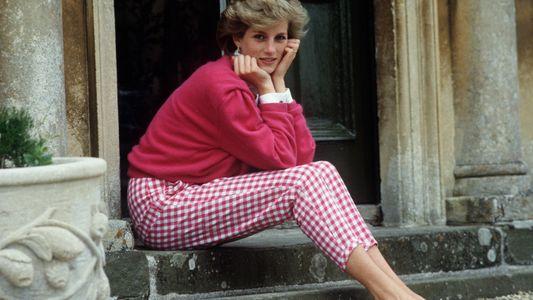 Galerie: Diana: Die geheimen Interviews