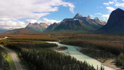Acht fantastische und ganz unterschiedliche Roadtrips in Kanada