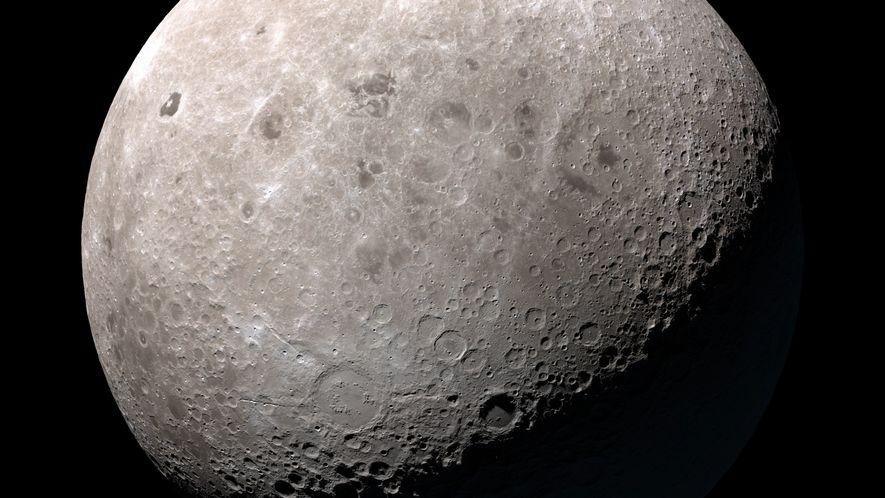 Wissen kompakt: Der Mond