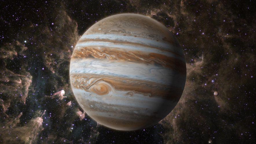 Wissen kompakt: Jupiter