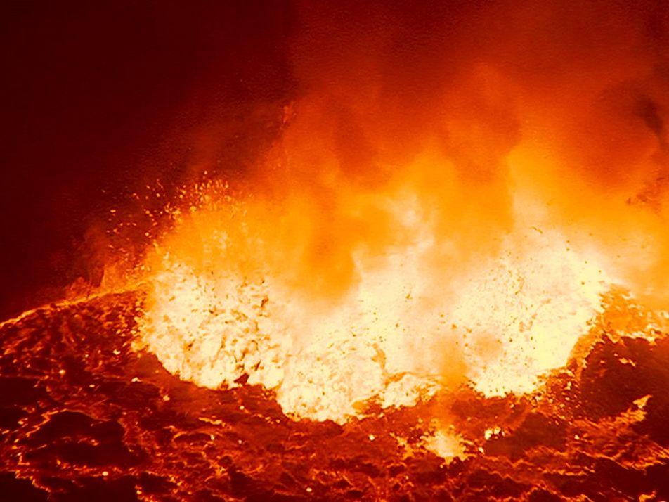Wissen kompakt: Supervulkane