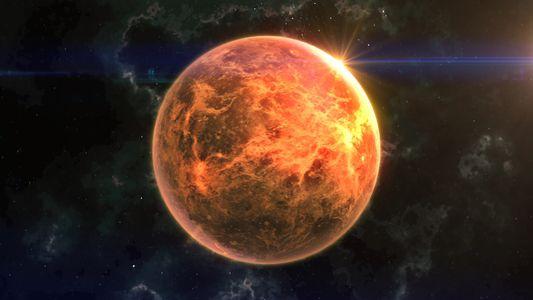 Wissen kompakt: Venus