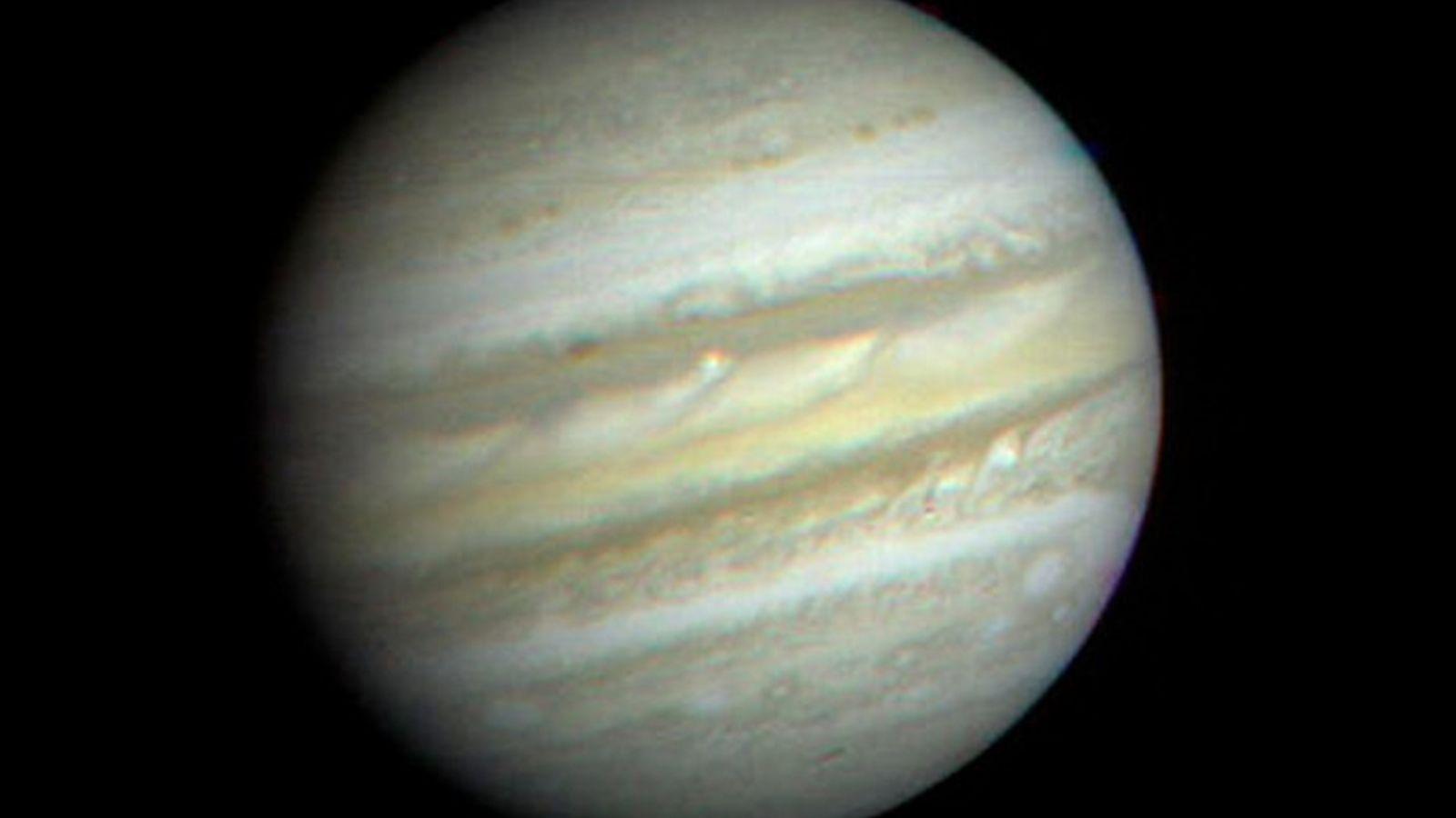 Die im August und September 1977 gestarteten NASA-Sonden Voyager 1 und 2 erschlossen neue Welten für ...