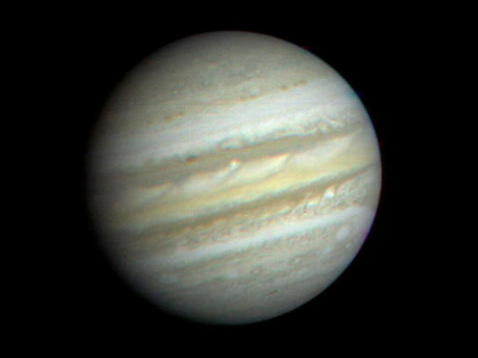 Galerie: Voyager-Sonden: Interstellarer Raum noch seltsamer als gedacht