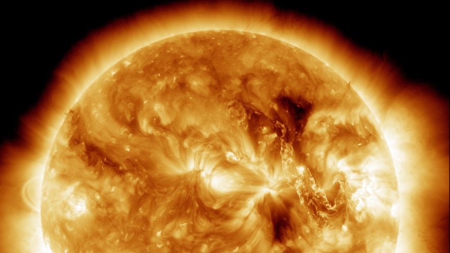 Wissen kompakt: Die Sonne