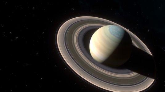 Wissen kompakt: Saturn