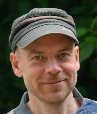 Hjalmar Kühl