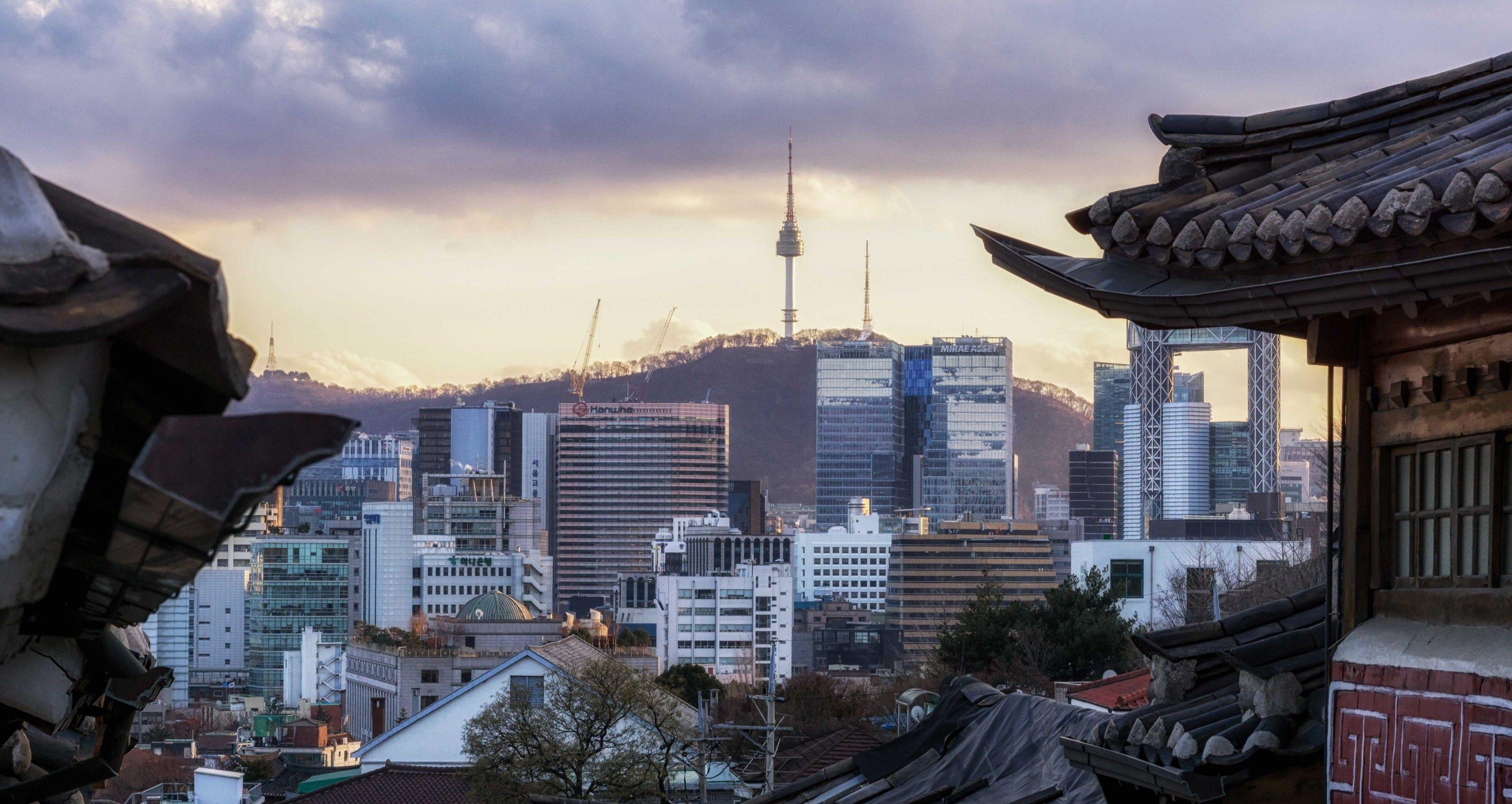 Seoul – dynamisch, weltoffen und voller Tradition | National Geographic