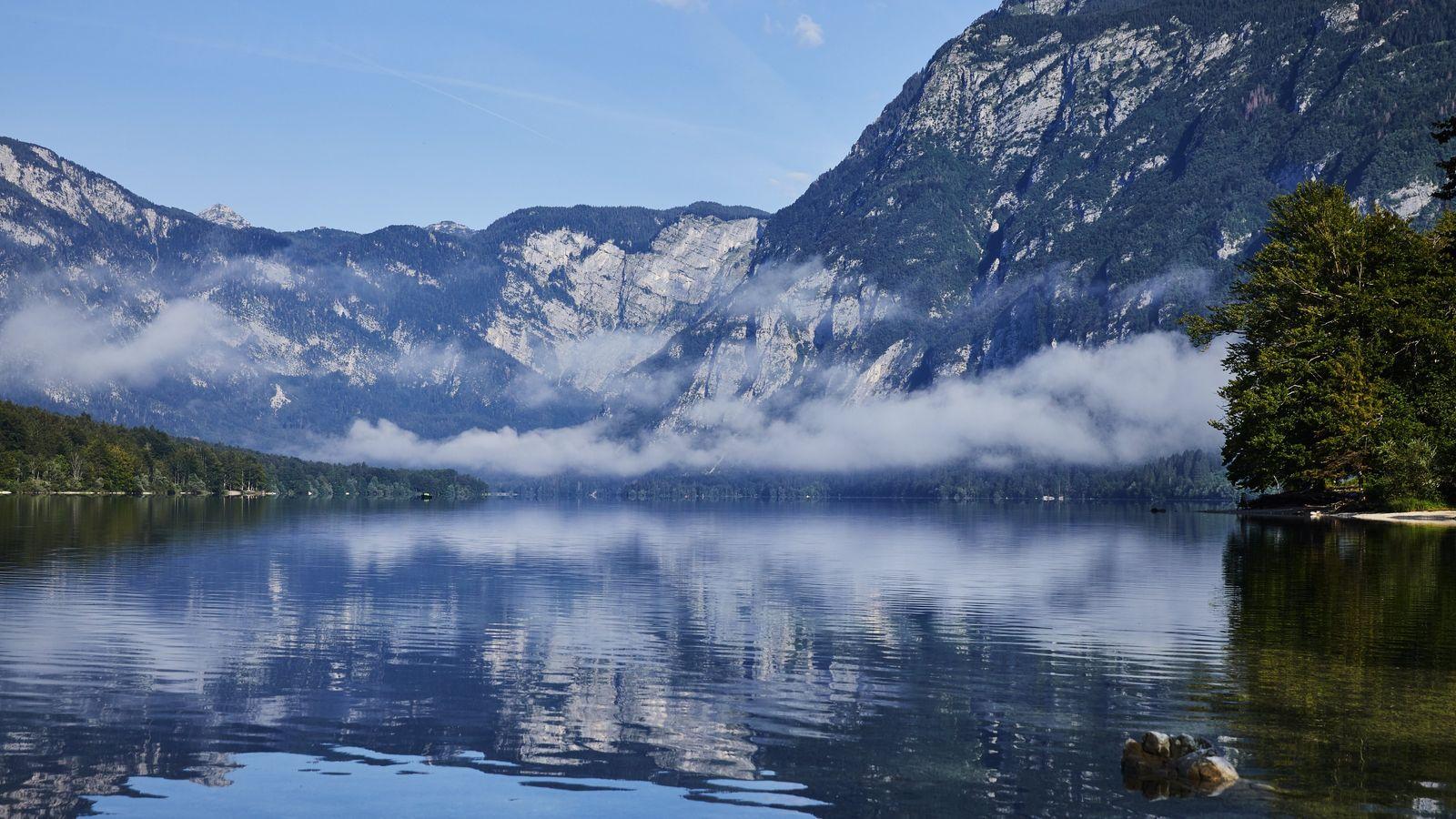 Wasser – Die nährende Seele Sloweniens