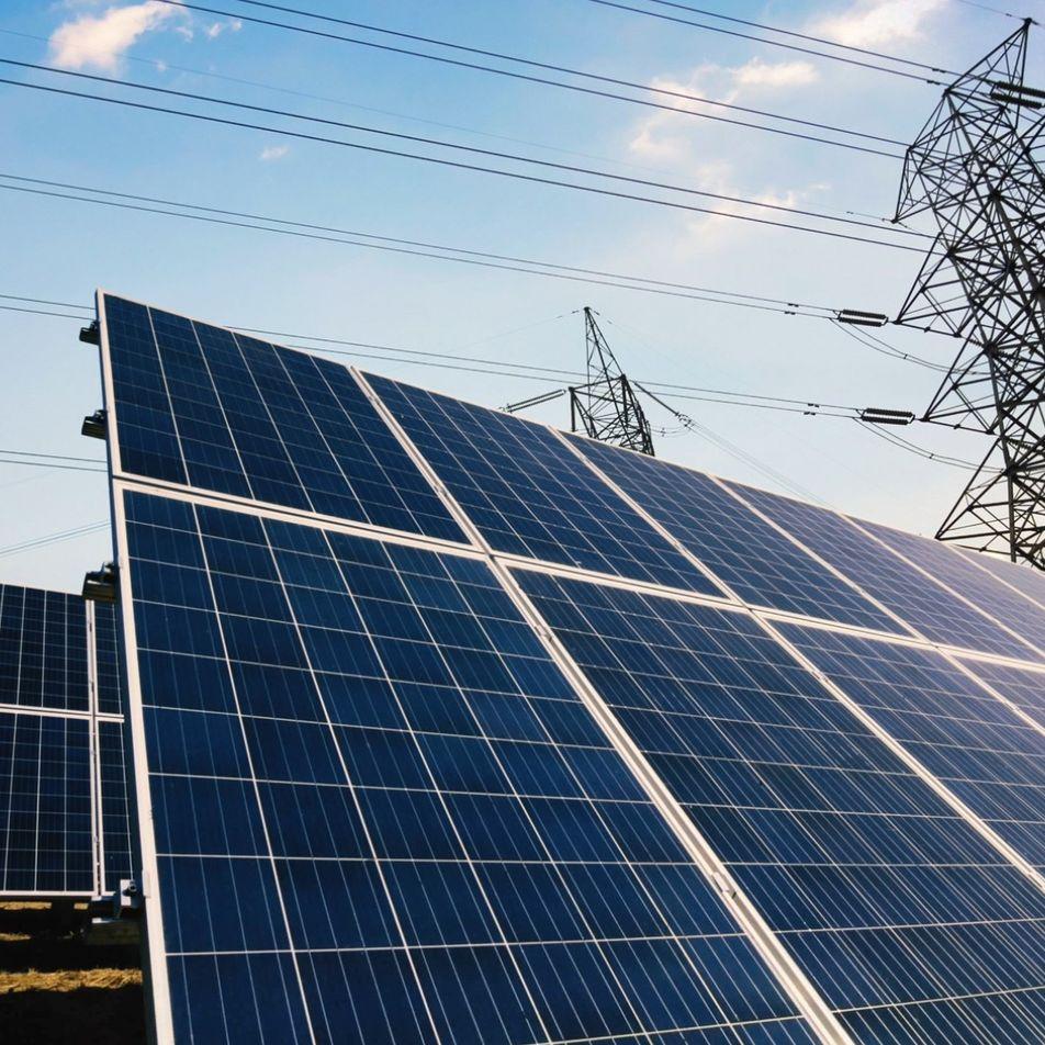 Wissen kompakt: Solarenergie