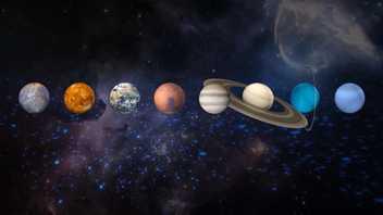 Wissen kompakt: Das Sonnensystem