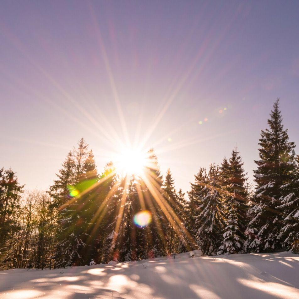 Was ist eine Sonnenwende?