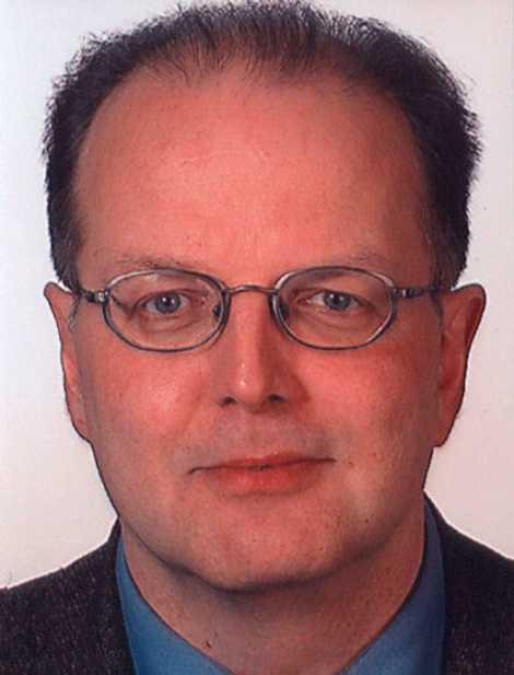 Viktor Steiner, Professor an der FU Berlin