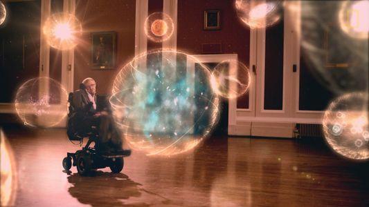 Stephen Hawking In Memoriam: Wie entstand das Universum?