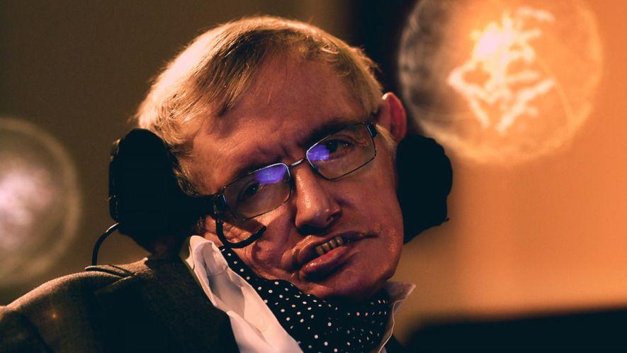Stephen Hawking In Memoriam: Die Zukunft des Universums