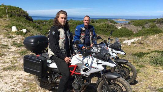 Ein Roadtrip durch Südafrika – und in die Freiheit
