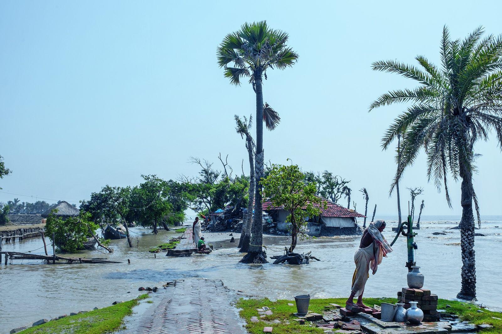 Sundabarans