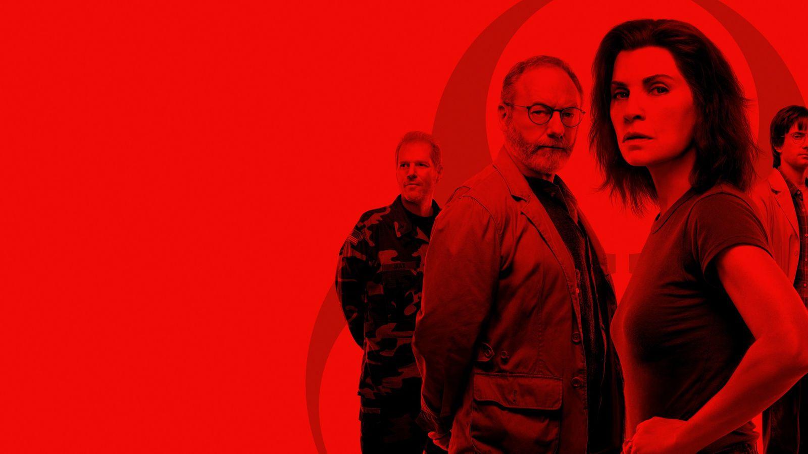 The Hot Zone – Tödliches Virus: Ab dem 16. September immer montags ab 21.00 Uhr auf ...