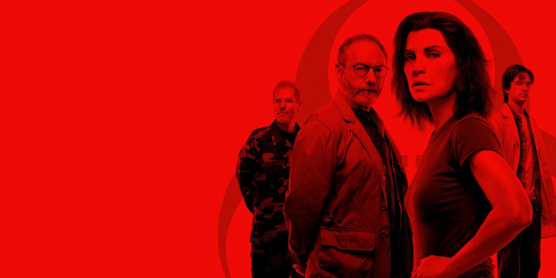 The Hot Zone – Tödliches Virus: Ab dem 16. September immer montags ab 21.00 Uhr auf National Geographic.