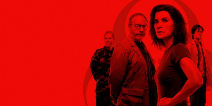 Trailer   The Hot Zone – Tödliches Virus