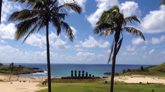 Die Osterinsel: Das Geheimnis der Moai