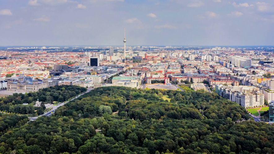 Wohin fließt Deutschlands Wasser?