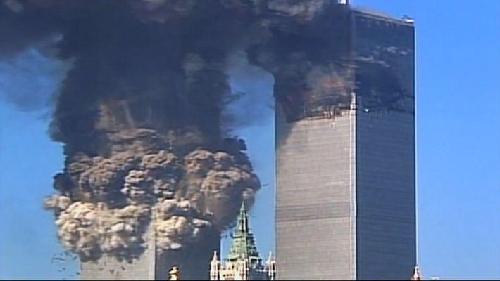 9/11: Die Terrorattacke auf das World Trade Center