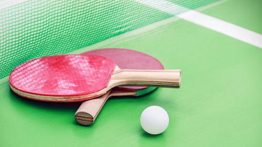 Wie Sensoren im Tischtennisschläger das Training verbessern können