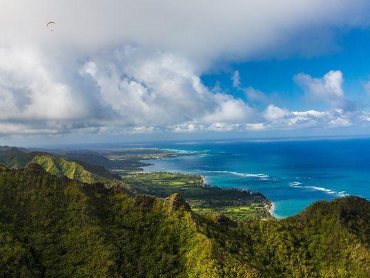 Das Wunder von Hawaii