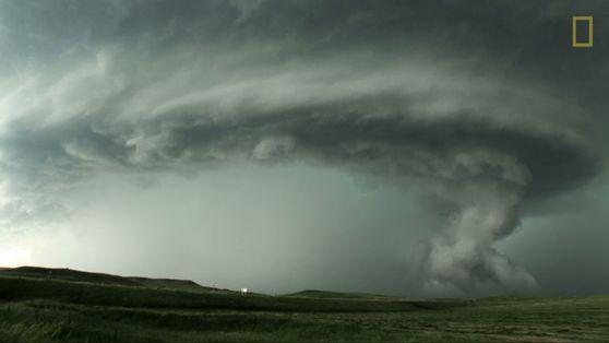 Wissen kompakt: Tornados