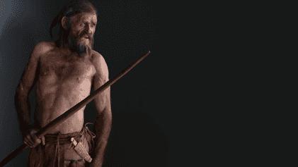 5 überraschende Fakten über den Ötzi, den Mann aus dem Eis