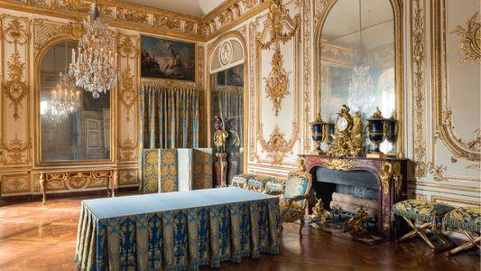 Die bestgehüteten Geheimnisse von Versailles