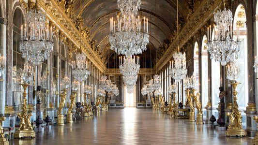 Galerie: Die bestgehüteten Geheimnisse von Versailles