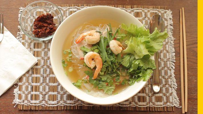 5 vietnamesische Gerichte, die ihr probieren müsst