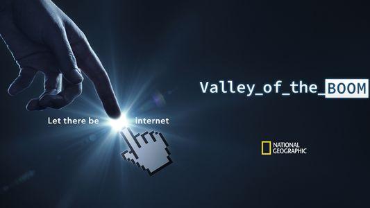 """""""Valley of the Boom"""": Das große Beben im Tal der Internet-Riesen"""