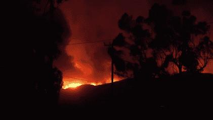 Kaliforniens tödliche Waldbrände nehmen kein Ende