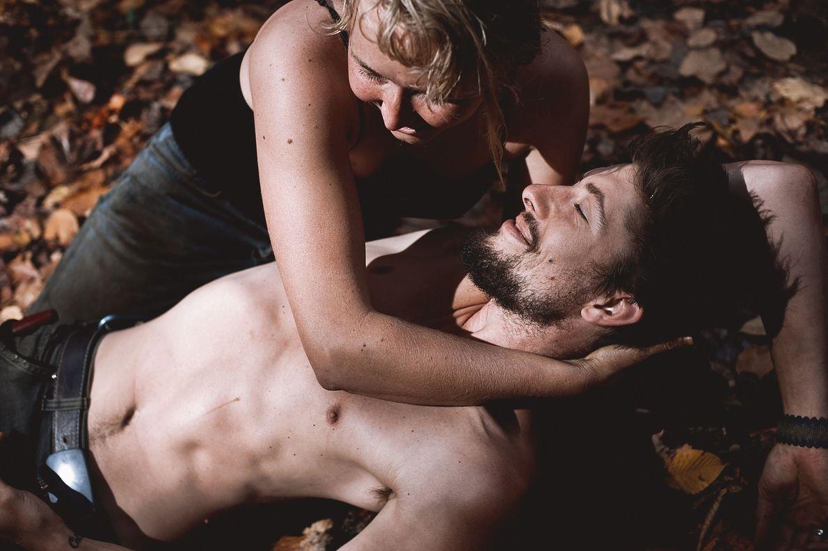 Natalie und Greyson