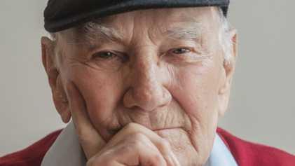 Die letzten Stimmen des Zweiten Weltkriegs: Wolfgang