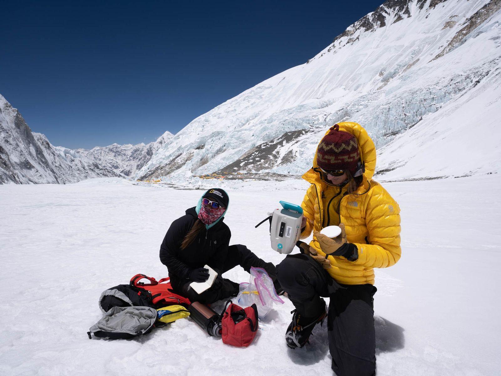 Expedition Everest Inka Koch