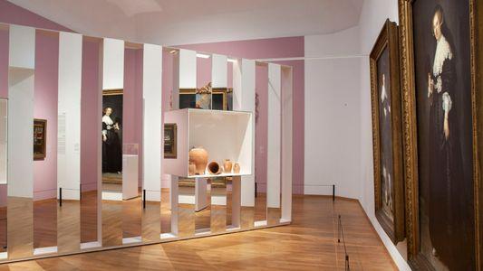 Galerie: Kolonialismus und Sklaverei – Europäische Museen stellen sich ihrer Vergangenheit