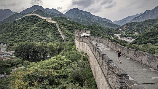 Blick ins Buch: Bulli-Challenge – Von Berlin nach Peking