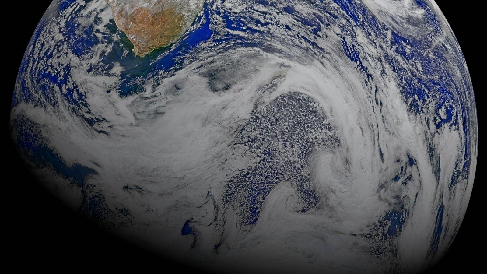 Klimamodelle, die die zukünftige Erderwärmung voraussagen und Naturkatastrophen in direkten Zusammenhang mit dem Klimawandel stellen, stießen ...