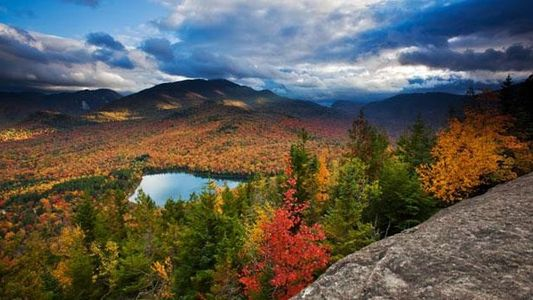 Galerie: Adirondack-Park: Auf ewig wild