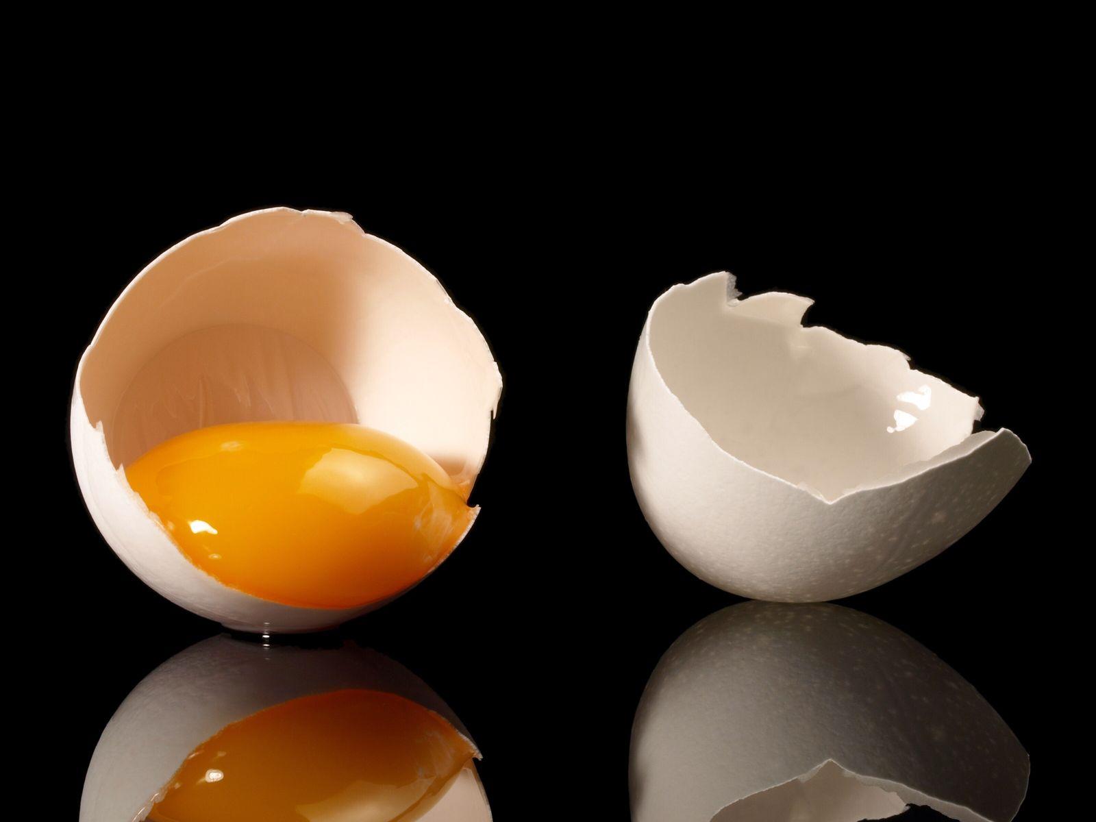 16 Prozent der verkauften Eier stammen aus ökologischer Landwirtschaft, mit steigender Tendenz. Klingt nach einer guten ...